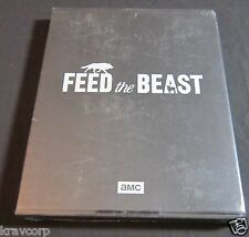 DAVID SCHWIMMER 'FEED THE BEAST' 2016 PRESS KIT—SEALED