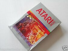 Atari 2600 Raiders of the Lost Ark NEW SEALED ATARI 2600 Video Game System