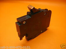 "Federal Pacific NC 1/2"" Thin 15 Amp Single 1 Pole Stab-Lok Breaker FREE SHIPPING"