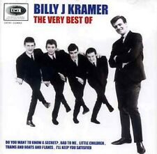 Very Best Of - Billy J. & The Dakotas Kramer (2005, CD NIEUW)