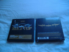 MUSE HAARP CD & DVD SPECIAL EDITION BOX SET EXCELLENT CONDITION STILL SEALED!
