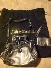 MSRP $228 JUICY COUTURE ROBERTSON BAG SET
