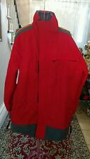 Mens womens unisex S Small RST ride science Technology snow board jacket coat.