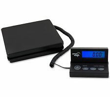 Smart weigh digital livraison postal parcel scale avec extensible cordon 50kg/110lb