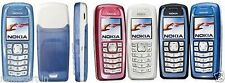Nokia 3100 Mobile Phone With  Nokia Battery With Sealed Box.