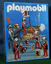 Playmobil 3052 Knights - mint in box long-retired set from 1988