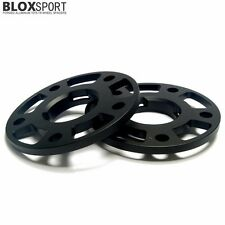 4PCS 10mm Forged Special Hubcentric Wheel Spacers Fit Porsche 911 924 928 944