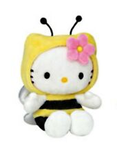 Hello Kitty Garden Bug Plush/Doll - Bumble Bee
