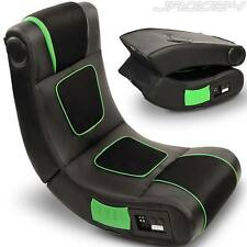 Multimediasessel Gaming Chair Sessel Soundsessel Musiksessel Game Couch Sitz