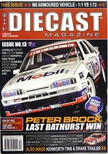 Diecast Magazine Issue 13