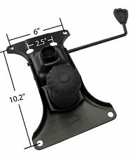 Replacement Office Chair Swivel Tilt Seat Mechanism - Free Shipping -  S2979