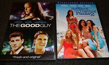 THE GOOD GUY & SISTERHOOD OF THE TRAVELING PANTS 2-2movies-ALEXIS BLEDEL