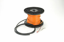 Warm All Indoor Radiant Floor Slab Heating Cable - 240V - 235 Sq/Ft