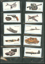 Battle Picture Weekly - Weapons of World War 11 (Great Britain) - Complete Set