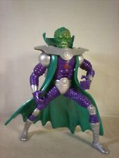 Mars Attacks Paeec Overlord Action Figure 1996 Trendmasters