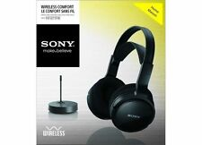 SONY MDR-RF811RK WIRELESS RICARICABILE CUFFIE STEREO