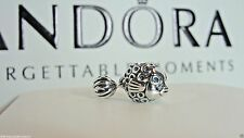 Authentic Pandora Charm Splish Splash Fish 791108TPP NEW W/TAGS