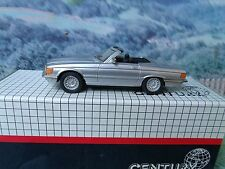 1/43 CENTURY  (France)  1975  MERCEDES 500 SL white metal