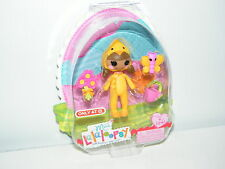 Mini Lalaloopsy May Little Spring Doll Easter Basket Target Exclusive Butterfly