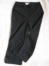 FLASHLIGHTS Damen Hose Shorts W26 Gr.34 casual regular fit high waist ankle leg