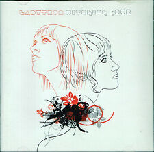CD album: Ladytron: witching hour. ryko