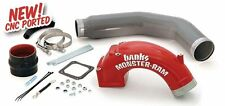 "Banks Power Monster RAM 3.5"" Intake Elbow For 03-07 5.9L Cummins Diesel 42766"