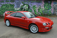 Toyota Celica ST202-205 GT-four 1993-1999 SSIII body kit