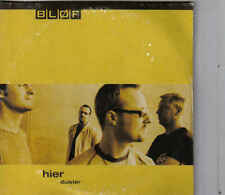 Blof-Hier cd single