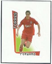 MERLIN-2008-F.A.PREMIER LEAGUE 08- #301-LIVERPOOL-FERNANDO TORRES IN ACTION