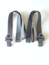 2 Military ITW Nexus Male Quick Release Molle Buckle Backpack Shoulder Strap