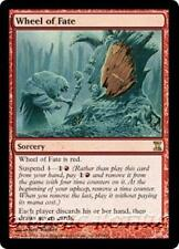 WHEEL OF FATE Time Spiral MTG Red Sorcery RARE