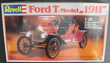 "REVELL 7354 - Ford T-Model ""1911"" - 1:28 - Auto Modellbausatz - Model Kit"