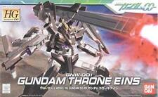 NEW Bandai Gundam 1/144 Snap #9 Gundam Throne Eins HG 152366