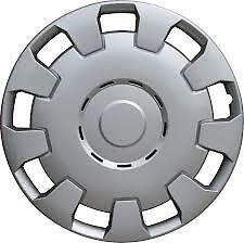 """15""""Quality Wheeltrims ,Hub Caps fits NISSAN Cars with tyre size R15--Set of 4"""