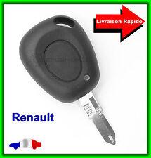 Plip Key Remote Shell Renault Laguna/Megane/Espace/Safrane/Clio/Scenic