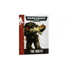 Warhammer 40K A5 Mini RULEBOOK Kill Team 40K