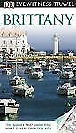 DK Eyewitness Travel Guide: Brittany-ExLibrary