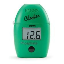 Digital Posphate Meter / Tester Hanna Checker 0 to 2,50 ppm (HI 713)