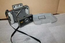 VINTAGE collectible POLAROID AUTOMATIC 420 LAND CAMERA