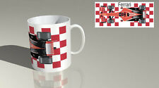 FERRARI coffee tea mug /gift present birthday novelty