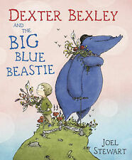 Dexter Bexley and the Big Blue Beastie,GOOD Book