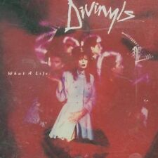What a Life, DIVINYLS, New Import