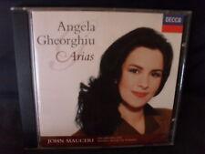 Angela Gheorghiu-Arias-Mauceri/Orchestra e Coro del Teatro Regio di tori