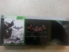 Arkham Asylum 360 Collector's Edition + Arkham City