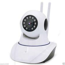 Wireless Pan Tilt HD 720P Security IP Camera Night Vision Surveillance Webcam US