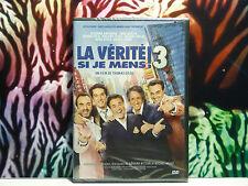DVD neuf sous blister : LA VERITE SI JE MENS 3 - Comédie -