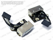 DC Power Port Socket Jack Board And Cable Wire DW662 Apple Macbook Pro A1398
