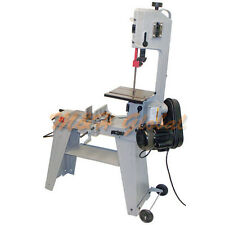 "Metal Cutting Horizontal Vertical Band Saw 4-1/2"" Round 4""x 6"" Rectangular"