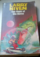 LARRY NIVEN the Flight of the Horse paperback