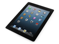 Nice Apple iPad 4th Generation 16GB, Wi-Fi,  Black